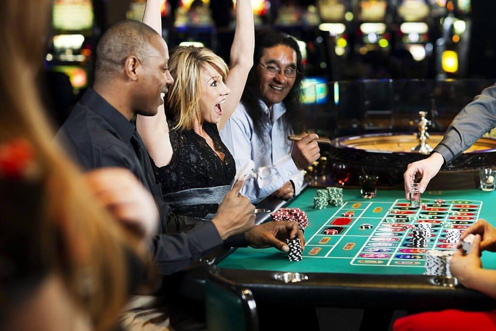 gagner au casino à la roulette